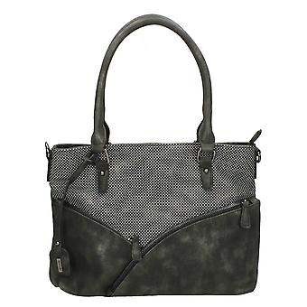 Ladies Remonte Shoulder Bag Q0333-14 - Multi Synthetic - One Size