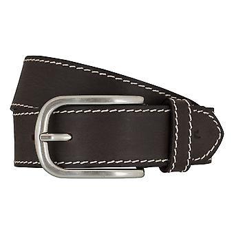 BRAX belts men's belts leather belt Brown 6573