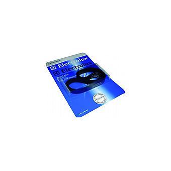 Electrolux aandrijfriem - Pack van 2 (ZE091)