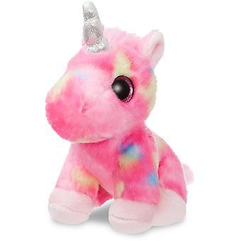 Aurora Sparkle Tales Rainbow Unicorn -18cm
