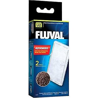 Fluval U4 Power Clearmax filterpatroon