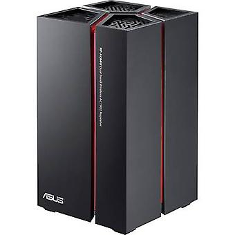 Asus RP-AC68U Wi-Fi repeater 1.9 Gbps 2.4 GHz, 5 GHz