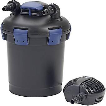 Oase 50453 filtro sistema clarificador de estanque UVC incl. 2500 l/h