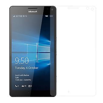 Microsoft الفيديو 950 XL الشاشة حامي ح 9 مغلفة الزجاج الدبابات حماية الزجاج خفف من الزجاج