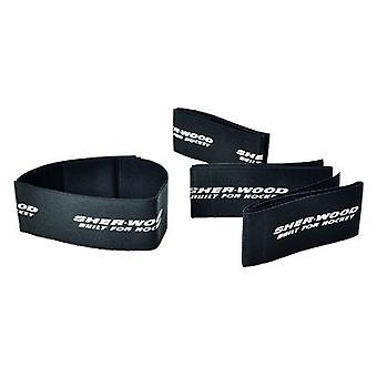 SWD leg straps Velcro® 2