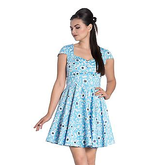 Hell Bunny Daphne Mini Dress L