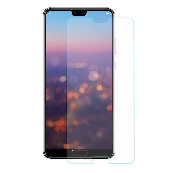Stuff Certified® Screen Protector Huawei P20 Pro Tempered Glass Film