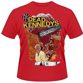 Dead Kennedys Kill The Poor T-Shirt