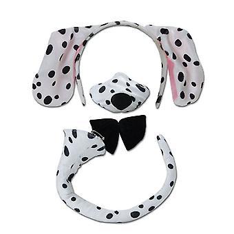 Dalmatian Set + Sound.