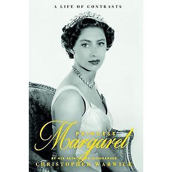 Prinses Margaret door Christopher Warwick - 9780233005317 boek