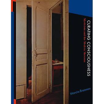 Kuratorów świadomości - mistycyzm i Muzeum sztuki nowoczesnej przez Marcia Bre