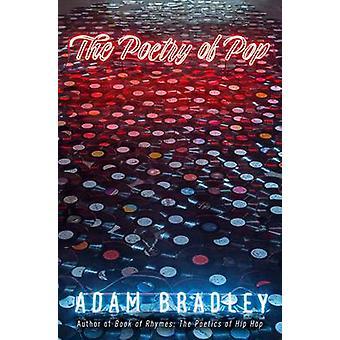 A poesia de Pop por Adam Bradley - 9780300165029 livro