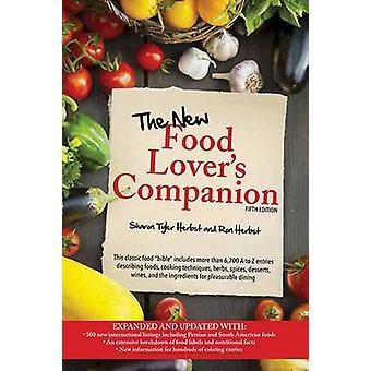 Les amateurs de cuisine compagnon (5e édition) par Ron Herbst - 9781438001630