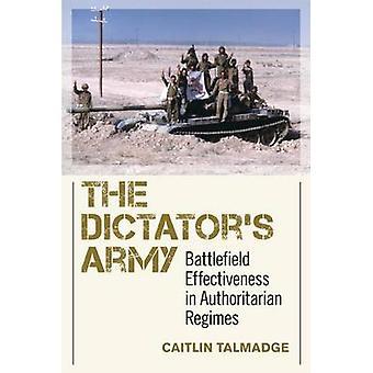 Esercito del dittatore - efficacia di Battlefield in Regim autoritario