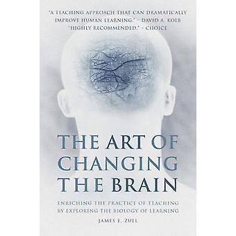 Muuttaminen aivot - rikastuttaa viimeistään käytännössä taiteen