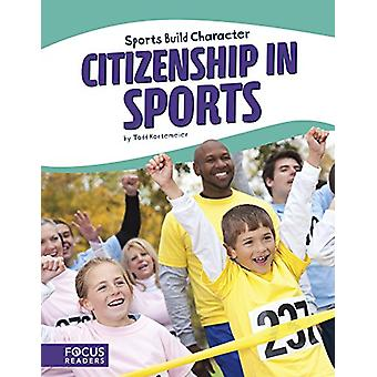 Sport - Citizenship in Sports by Todd Kortemeier - 9781635176025 Book