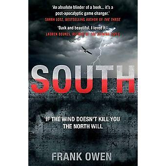 South by Frank Owen - 9781782398929 Book