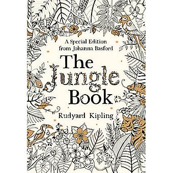 The Jungle Book - A Special Edition from Johanna Basford by Rudyard Ki