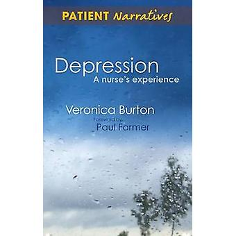 Depresja - pielęgniarka doświadczenie - cienie życia przez Veronica Burton