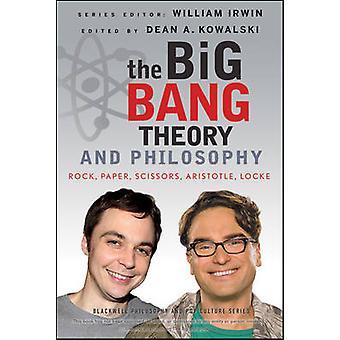 De Big Bang theorie en filosofie - Rock - Paper - Scissors - Aristot