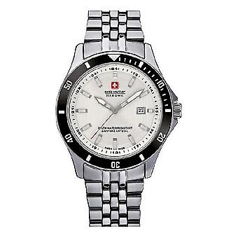 Swiss military Hanowa ladies watch flagship Lady 06-7161.2.04.001.07