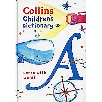 Diccionario Collins infantil: aprende con palabras