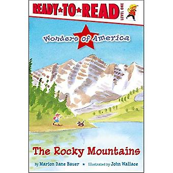 Kalliovuoret (ihmettelee Amerikka)