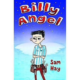 Billy Angel (zwarte katten)