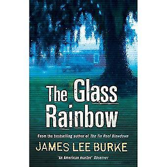 De glas-regenboog