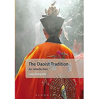 Daoistiske tradisjonen