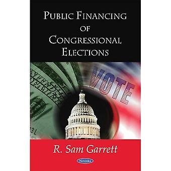 Financiamento público de Congressio