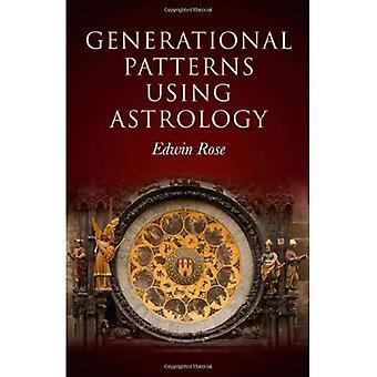 Generational Patterns en utilisant l'astrologie