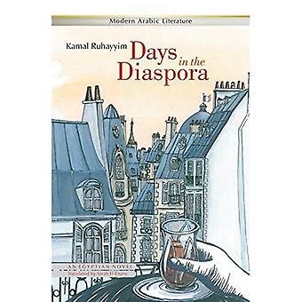 Jours dans la Diaspora: un roman égyptien
