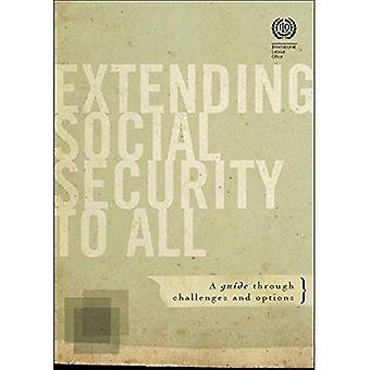 Uitbreiding van de sociale zekerheid voor iedereen: een gids door de uitdagingen en opportuniteiten