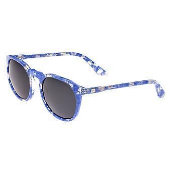 Sixty One Vieques Polarized Sunglasses - Blue Tortoise/Black