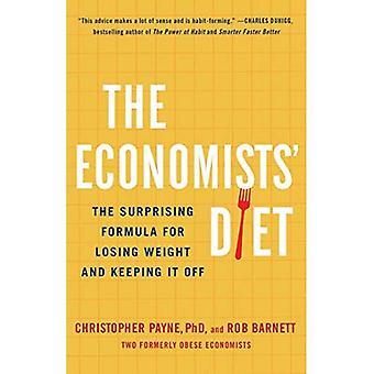 Ekonomernas Diet: Den överraskande formeln för att förlora vikt och hålla den