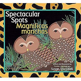 Spectaculaire plekken / ofrecen Manchas