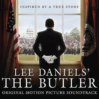 Various Artists - Lee Daniels' the Butler [CD] USA import