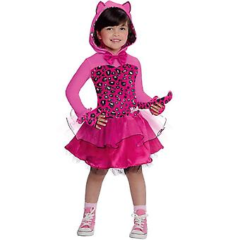 Barbie Kitty Child Costume