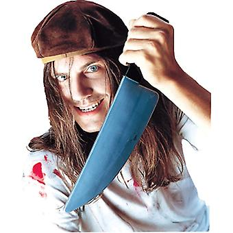 Knife W Sound Classic Horror