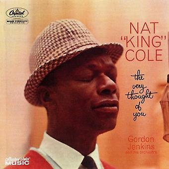 Cole * Nat King - sehr dachte of You [Vinyl] USA Import