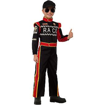 Racer Child Costume