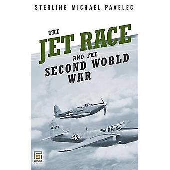 Jet rase og andre verdenskrig av Pavelec & S.