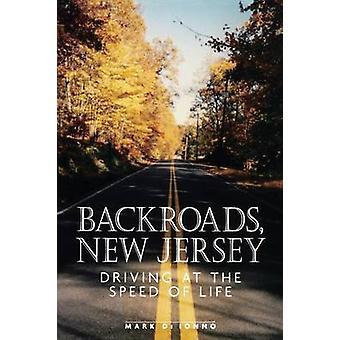 Backroads New Jersey-tekijä Mark Di Ionno