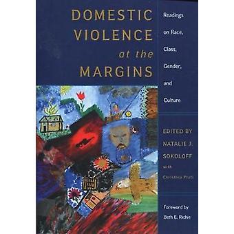 Vold på margener aflæsninger på Race klasse køn og kultur af Sokoloff & Natalie J.