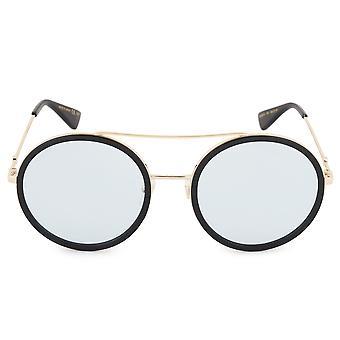 Gucci runde solbriller GG0061S 009 56