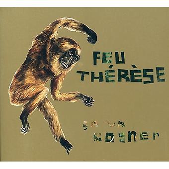 Feu Therese - Ca Va Cogner [CD] USA import
