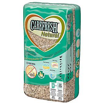 Здоровых животных Carefresh природные питомца постельных принадлежностей (14 литров)