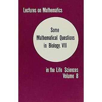 Lectures on Mathematics in the Life Sciences 18th Annual Symposium - D