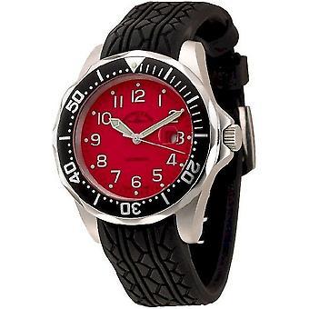 Zeno-Watch Herrenuhr Diver Look II Automatic 3862-a7